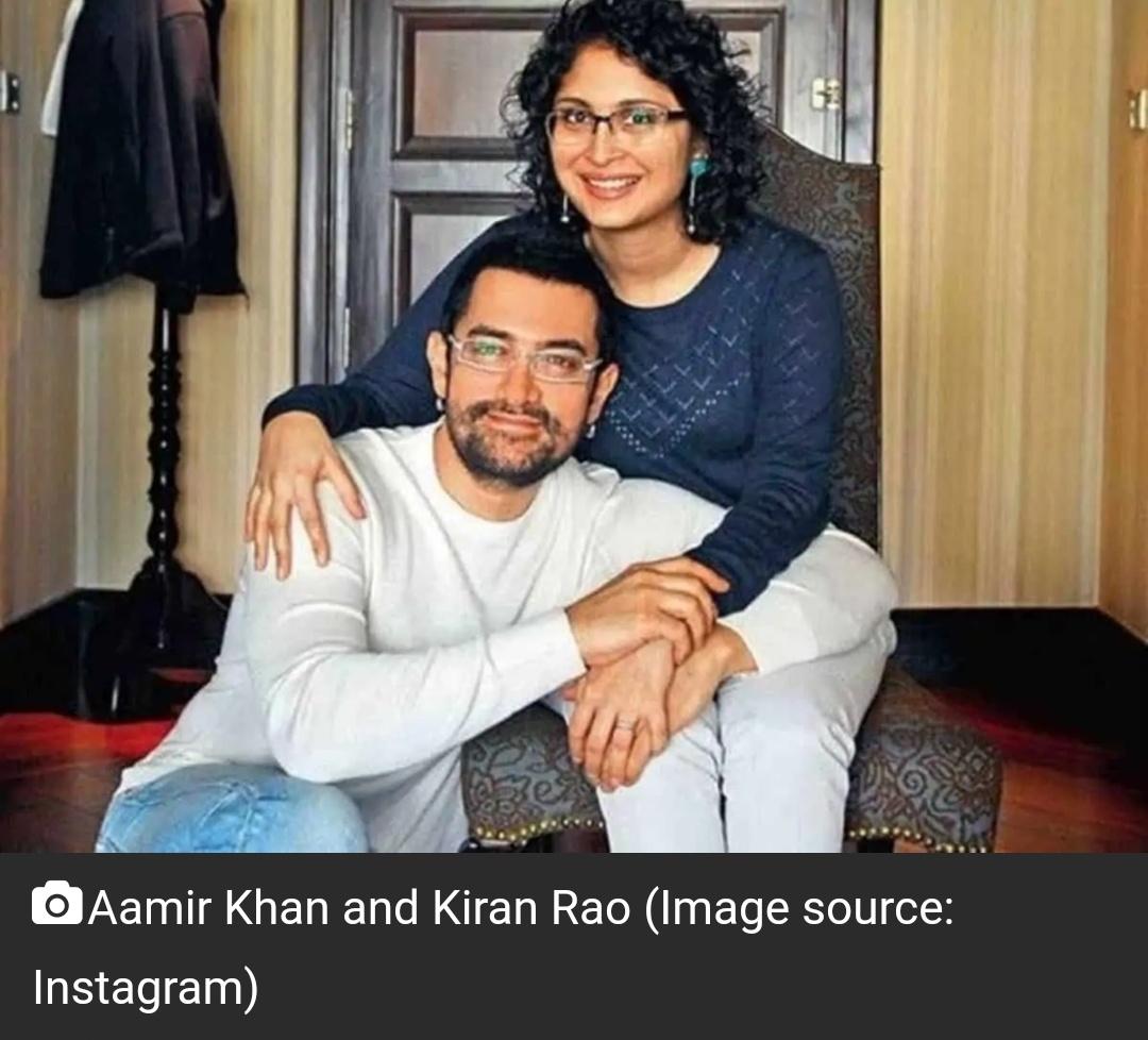 आमिर खान, किरण राव ने किया तलाक का ऐलान, जारी किया संयुक्त बयान 4