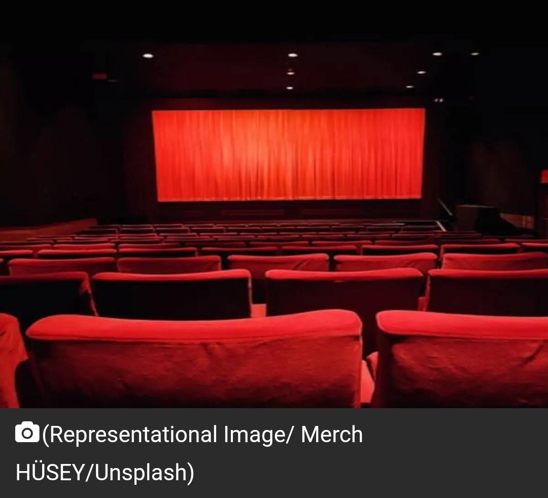 तेलंगाना में थिएटर पूरी क्षमता के साथ फिर से खुलेंगे: सूत्र 2