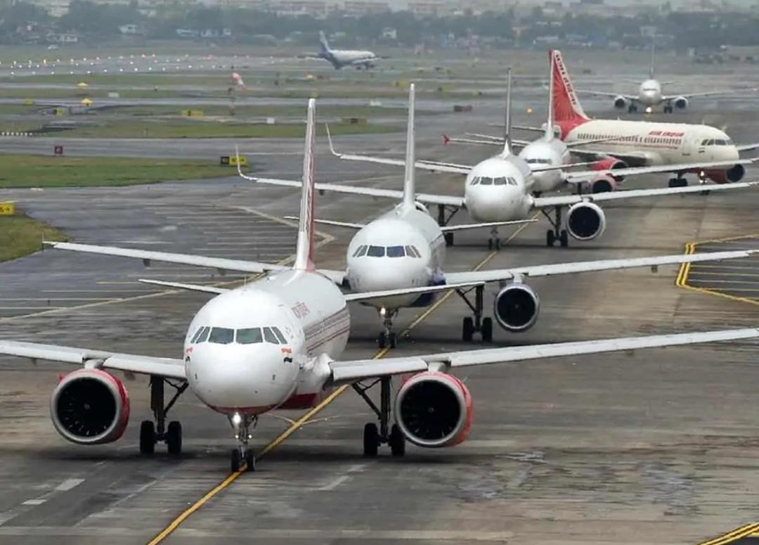 बॉम्बे HC ने केंद्र से हवाई अड्डों के नाम के लिए नीति लाने को कहा 9
