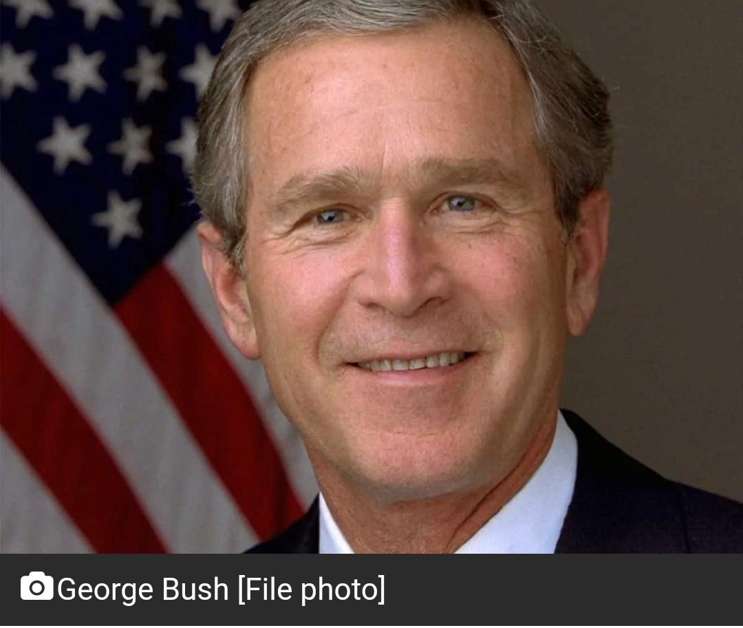 अफगानिस्तान से अमेरिका की वापसी: परिणाम 'अविश्वसनीय रूप से बुरे' होंगे- जॉर्ज बुश 20