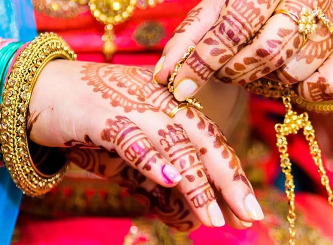 दुल्हन ने पुलिस को अंतिम समय में शादी रद्द करने के लिए कहा! 8
