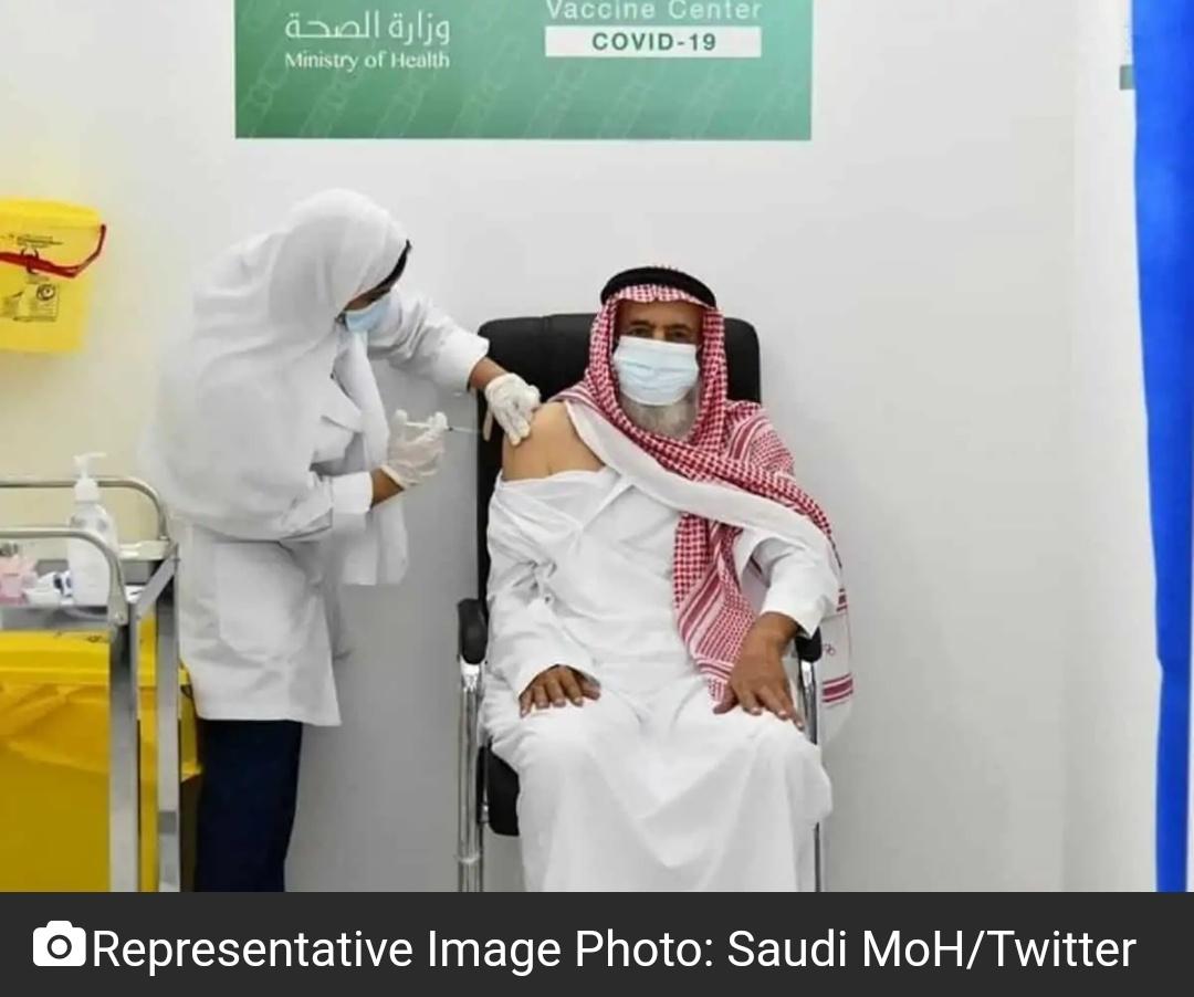 सऊदी स्वास्थ्य मंत्रालय ने कहा- COVID-19 टीकों का मिक्स एंड मैच सुरक्षित है 18