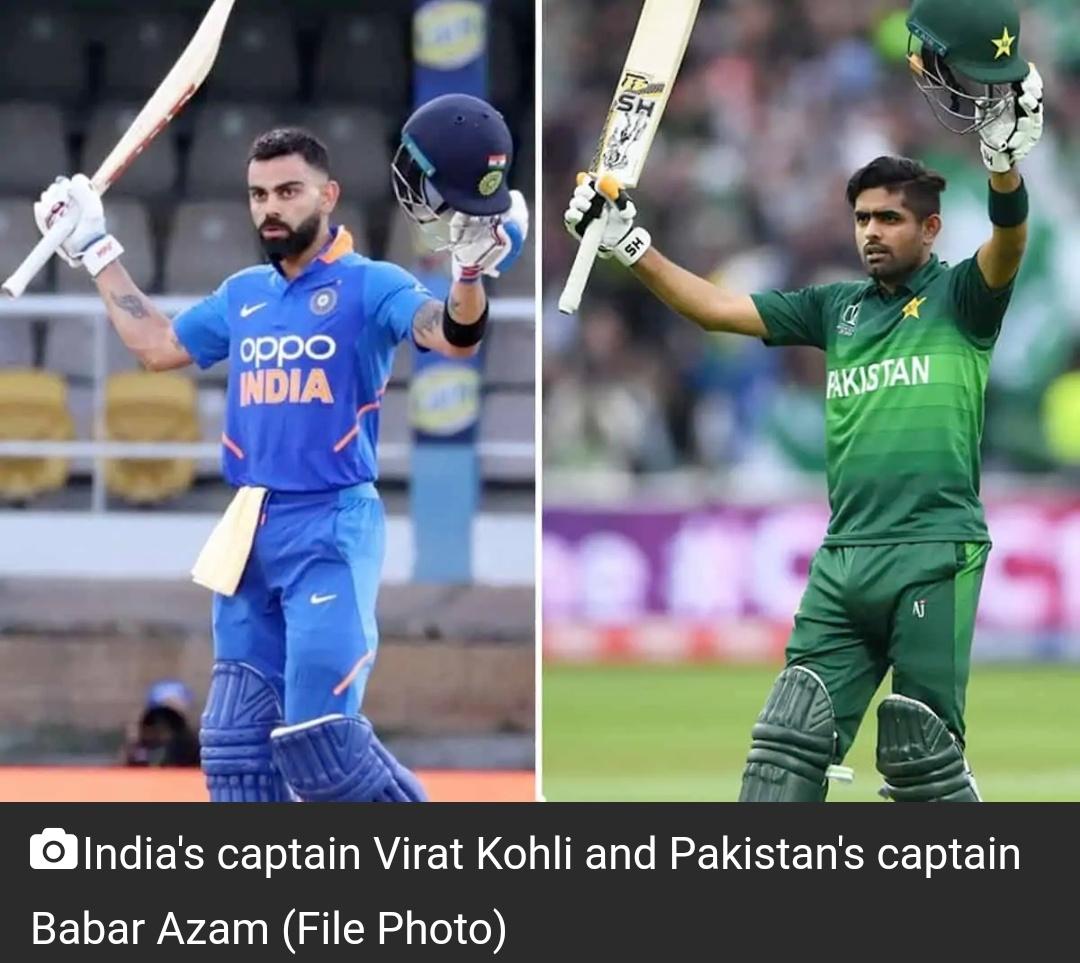 टी20 वर्ल्ड कप में भारत, पाकिस्तान को एक ही ग्रुप में रखा गया 12