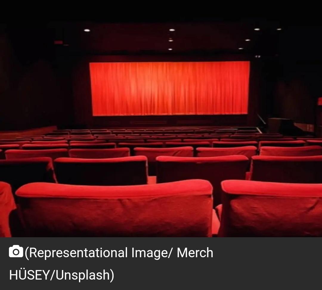 तेलंगाना में 23 जुलाई से सिनेमाघरों को फिर से खोला जायेगा! 16