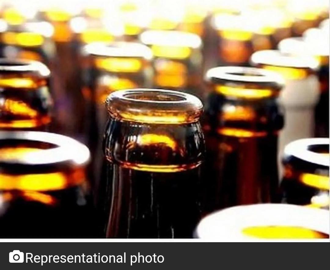 बिहार: दो दिन में 16 लोगों की मौत; जहरीली शराब पीने का शक! 10