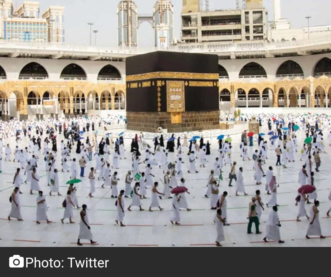 सऊदी धीरे-धीरे 23 जुलाई से 'उमराह' तीर्थयात्रा फिर से शुरू करेगा 11