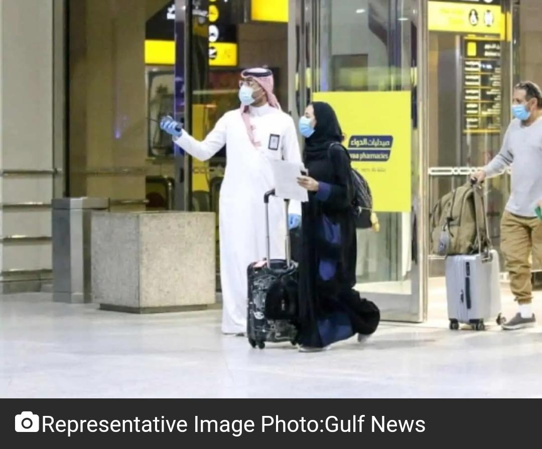 सऊदी अरब ने भारत सहित आठ अन्य देशों से सीधे प्रवेश पर प्रतिबंध लगाया! 10