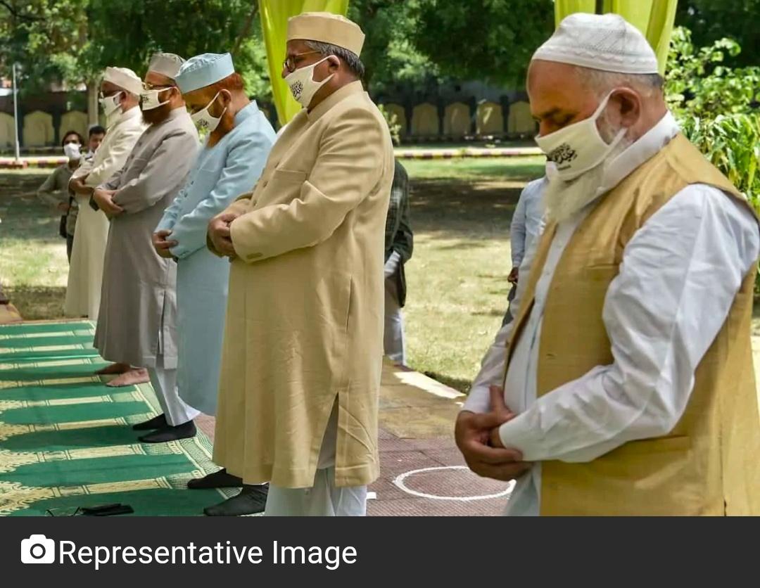 ईद पर असम में सामूहिक सभा पर रोक! 4