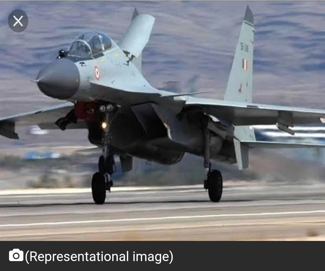 रूस ने भारत को 21 मिग-29 लड़ाकू विमानों का वाणिज्यिक प्रस्ताव सौंपा! 7