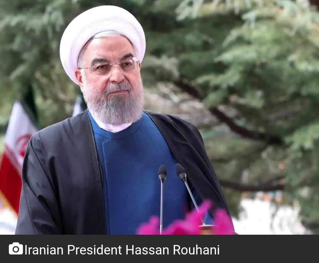 ईरान ने होर्मुज जलडमरूमध्य को बायपास करने के लिए प्रमुख तेल पाइपलाइन का उद्घाटन किया 3