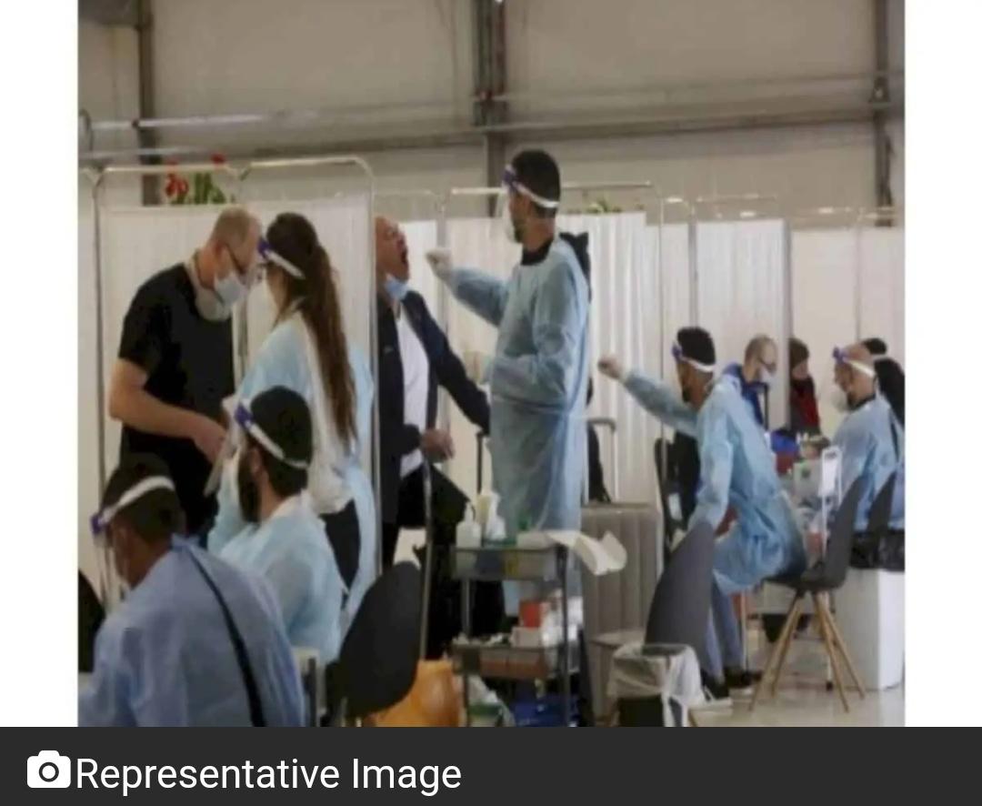 इज़राइल ने कई प्रतिबंध फिर से लगाए! 2