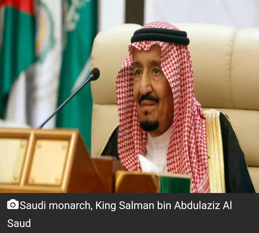 सऊदी किंग सलमान ने महाराष्ट्र में घातक बाढ़ में लोगों की मौत पर शोक व्यक्त किया 18