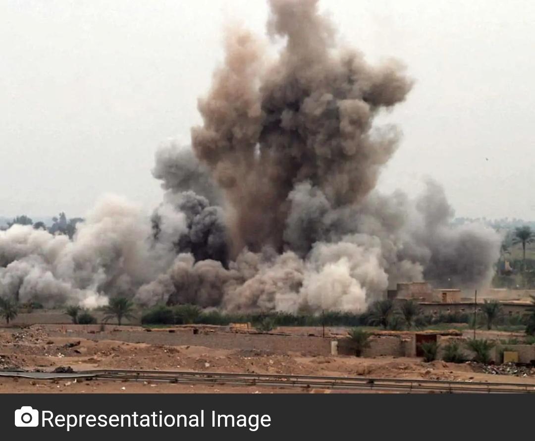 सऊदी के नेतृत्व वाले हवाई हमलों में 21 हौथी विद्रोहियों की मौत! 16