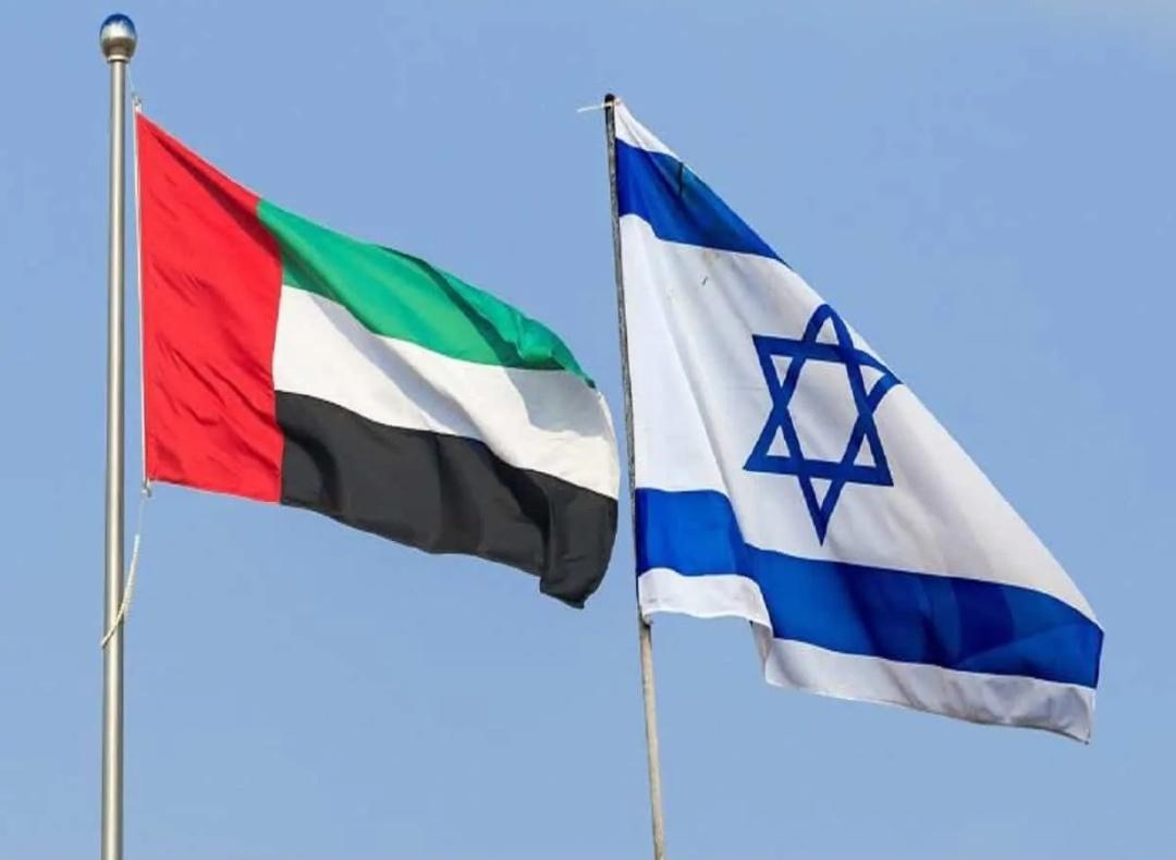 इजरायल ने यूएई में पहला राजदूत नियुक्त किया 8