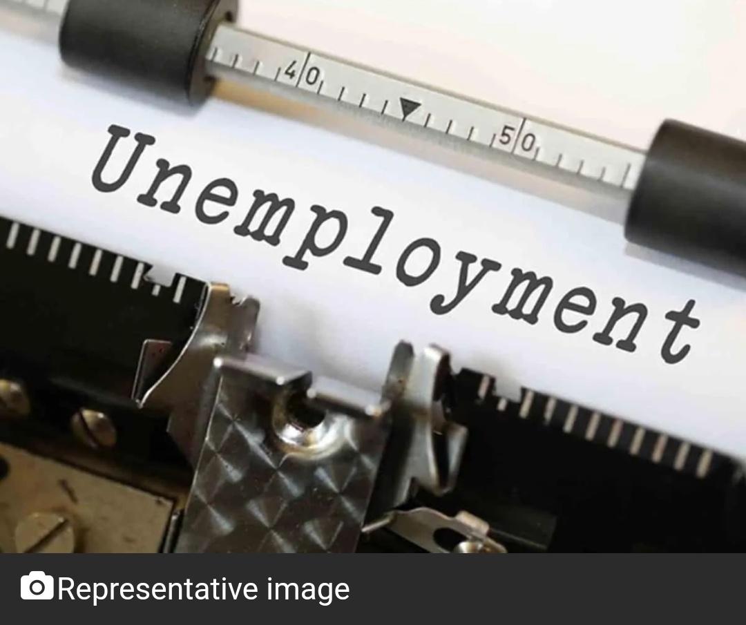 अध्ययन: शहरी, ग्रामीण भारत में बढ़ी बेरोजगारी! 1