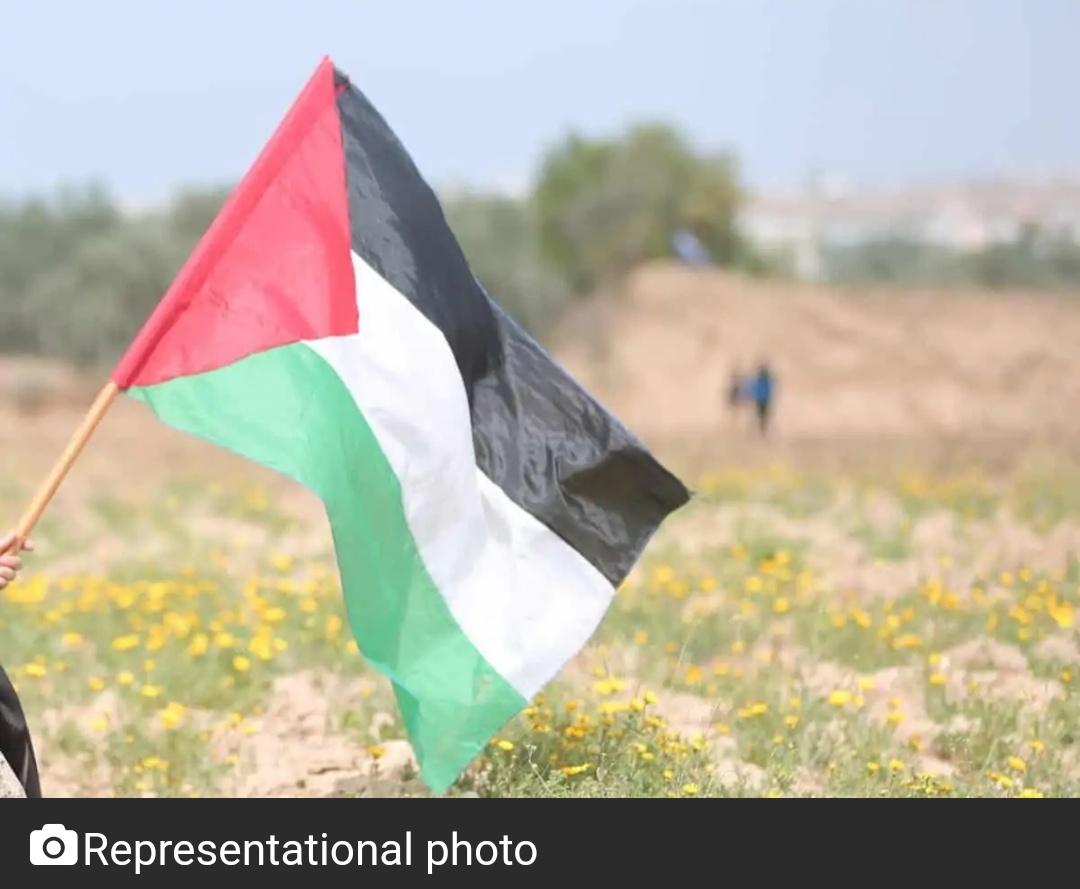 उत्तरी वेस्ट बैंक में इसराइली गोलीबारी में फ़िलिस्तीनी की मौत: मेडिक्स 6