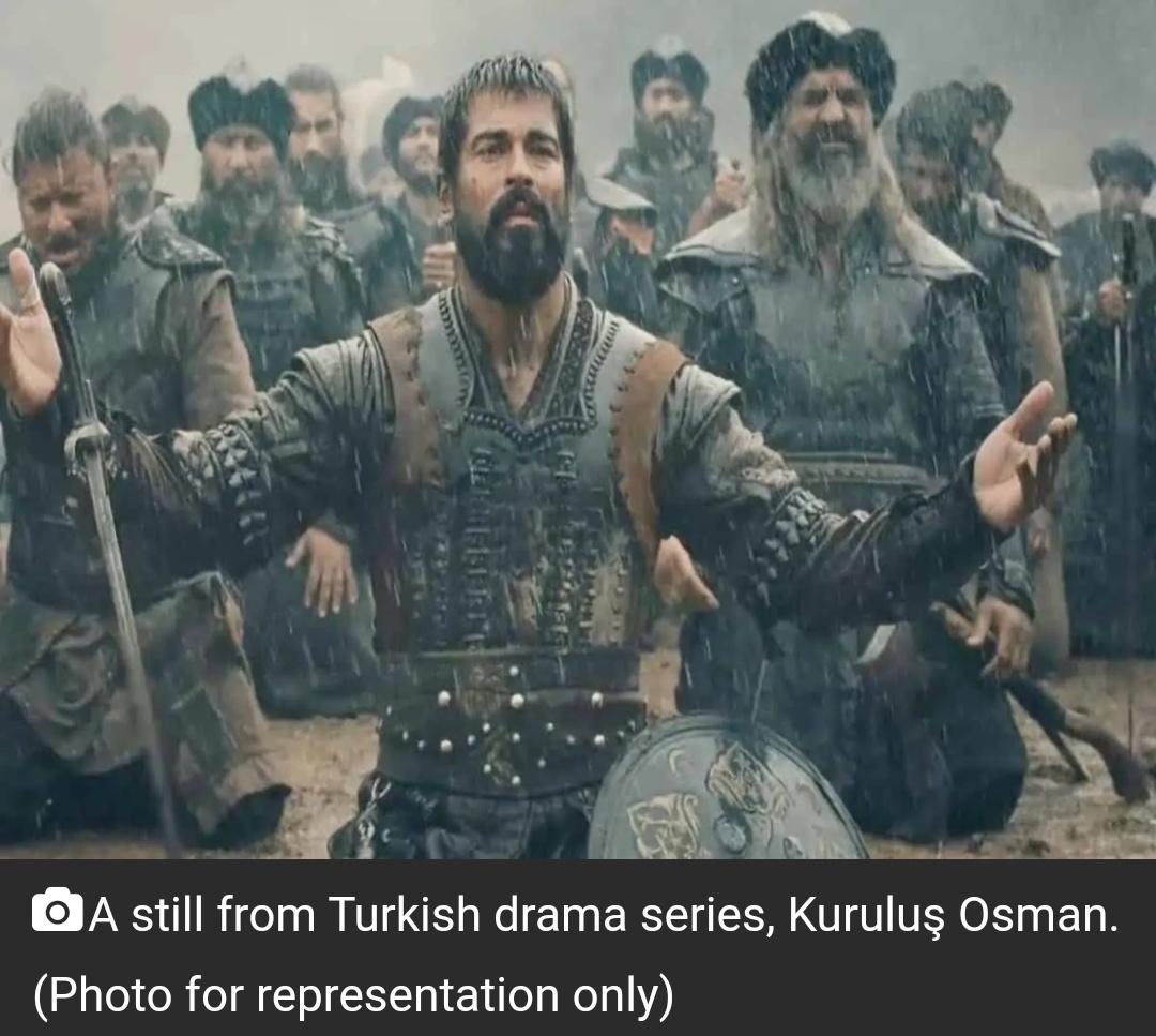 27 जुलाई: वह दिन जब उस्मान बे ने ओटोमन साम्राज्य की स्थापना की थी 3