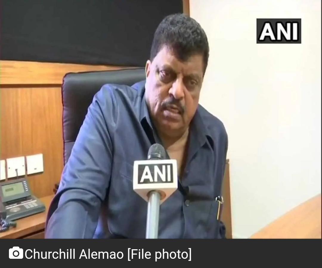 दिल्ली चर्च गिराने का मामला: गोवा के पूर्व सीएम चर्चिल अलेमाओ ने बीजेपी पर लगाया आरोप 2
