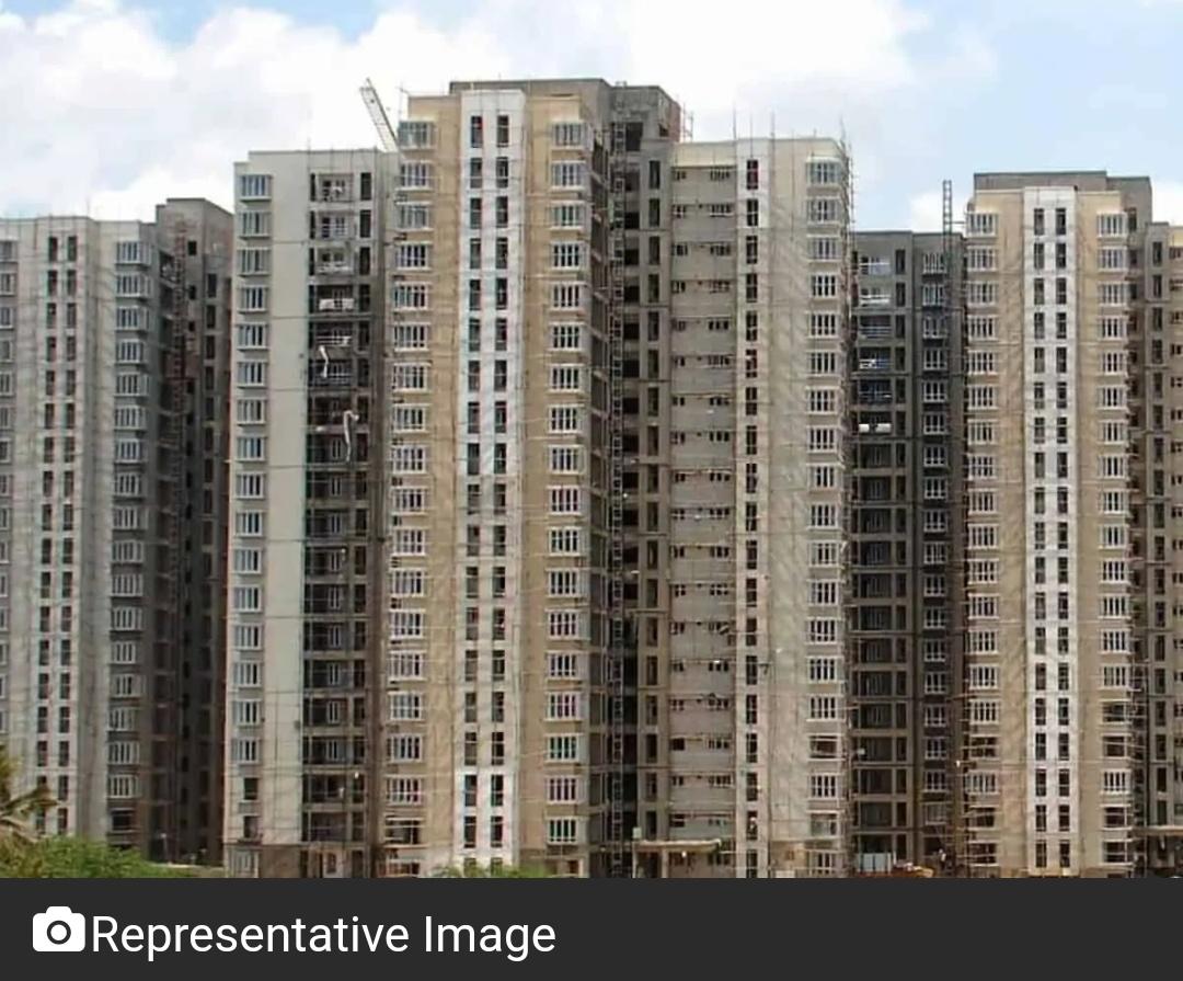 हैदराबाद में रियल एस्टेट क्षेत्र की विकास संभावनाएं उज्ज्वल दिख रही हैं 10