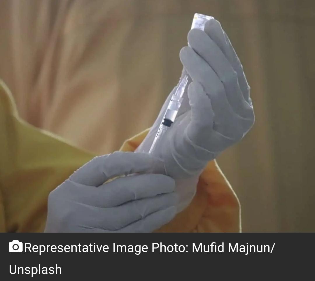 डेल्टा वैरिएंट टीकाकरण, बिना टीकाकरण वाले लोगों में समान वायरल लोड पैदा करता है: अध्ययन 10