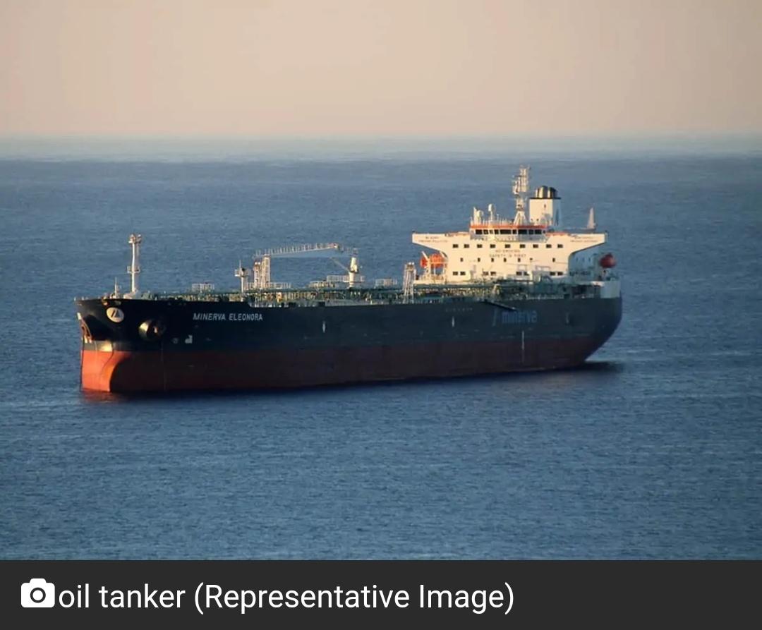 ईरान ने तेल टैंकर हमले इनकार किया, 2 लोगों की हुई थी मौत! 12