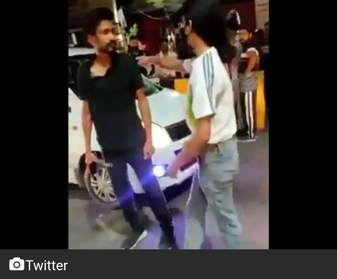 कैब ट्रैश करने के आरोप में लखनऊ की महिला के खिलाफ़ प्राथमिकी दर्ज! 3