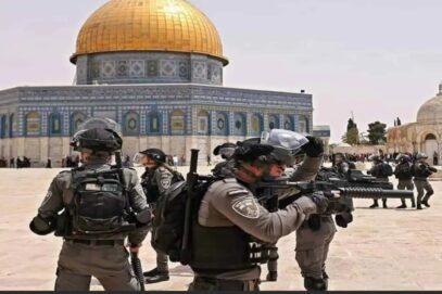 'इज़रायली समझौता खत्म करना विश्वास बहाली के लिए अहम कदम'