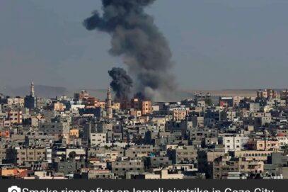 कच्चे माल की कमी से गाजा पुनर्निर्माण में देरी: UNRWA