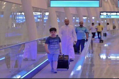 रेड लिस्ट वाले देशों से आने वाले यात्रियों पर भारी जुर्माना लगाएगा सऊदी अरब
