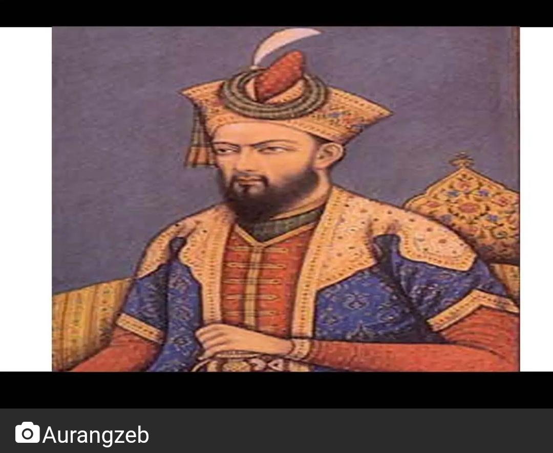राम पुनियानी का लेख: क्या औरंगजेब ने हिंदुओं पर अत्याचार किया? 6