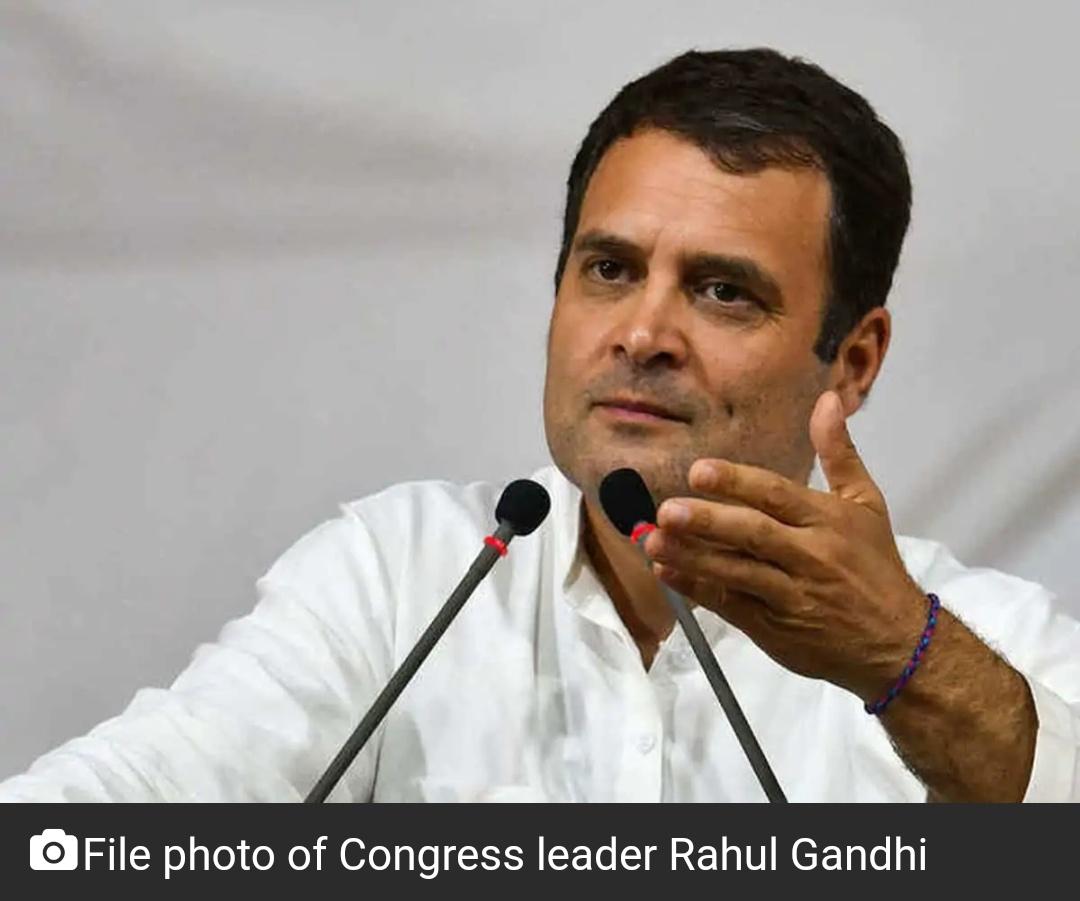 भारत की राजनीतिक प्रक्रिया में दखल दे रहा ट्विटर: राहुल गांधी 7