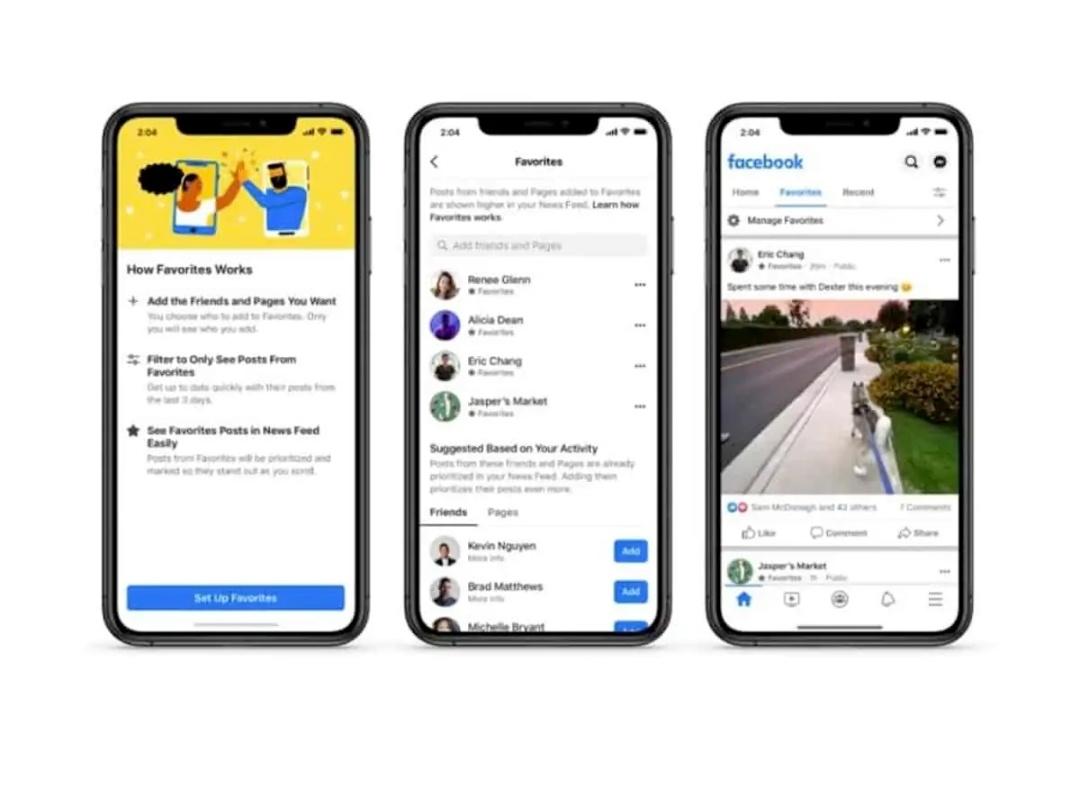 फेसबुक अब न्यूज फीड में सबसे ज्यादा देखी जाने वाली सामग्री का खुलासा किया! 5