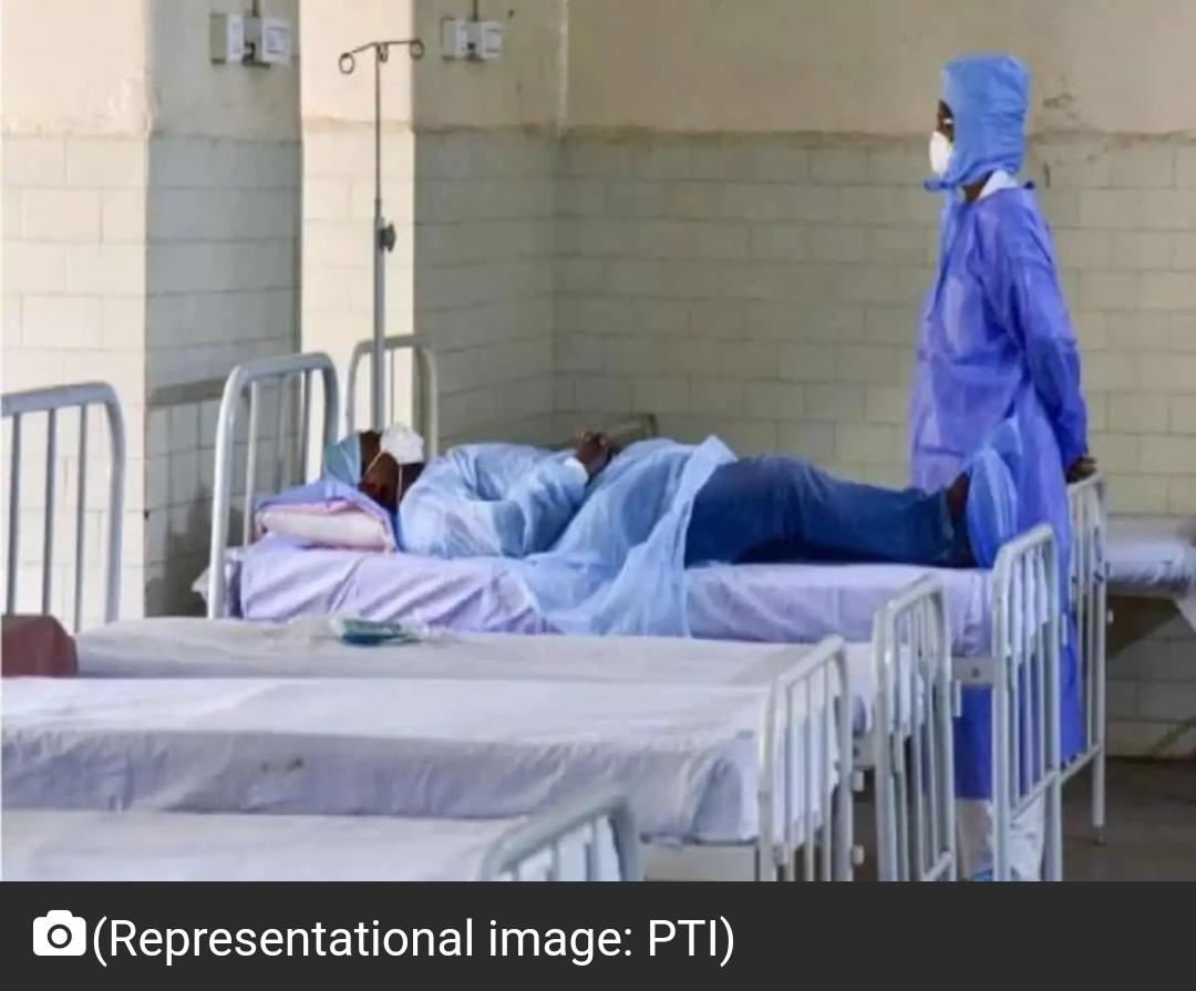 दिल्ली के अस्पतालों में अचानक बढ़े फ्लू, स्वाइन फ्लू के मामले: विशेषज्ञ 20