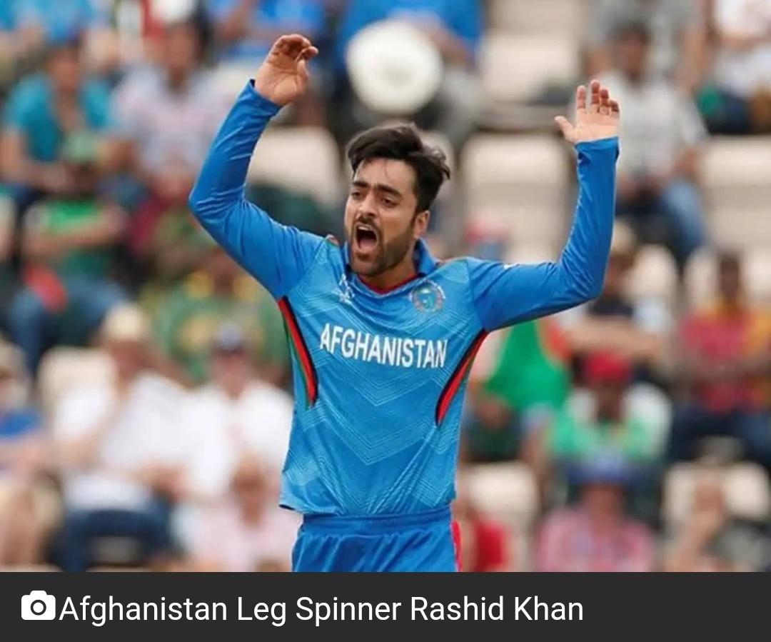राशिद खान को व्यस्त रखने की कोशिश कर रहे हैं : फ्रेंचाइजी कप्तान 20