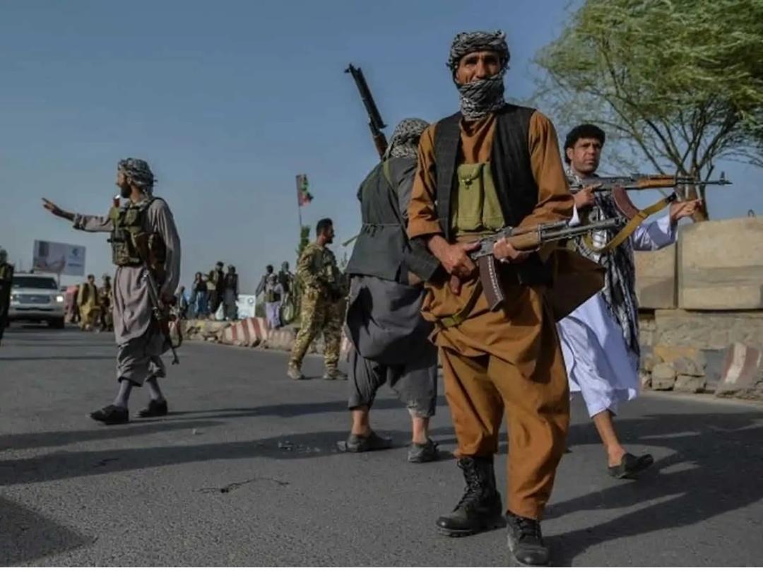 सोशल मीडिया पर तालिबान का समर्थन करने पर असम में 14 गिरफ्तार: पुलिस 6