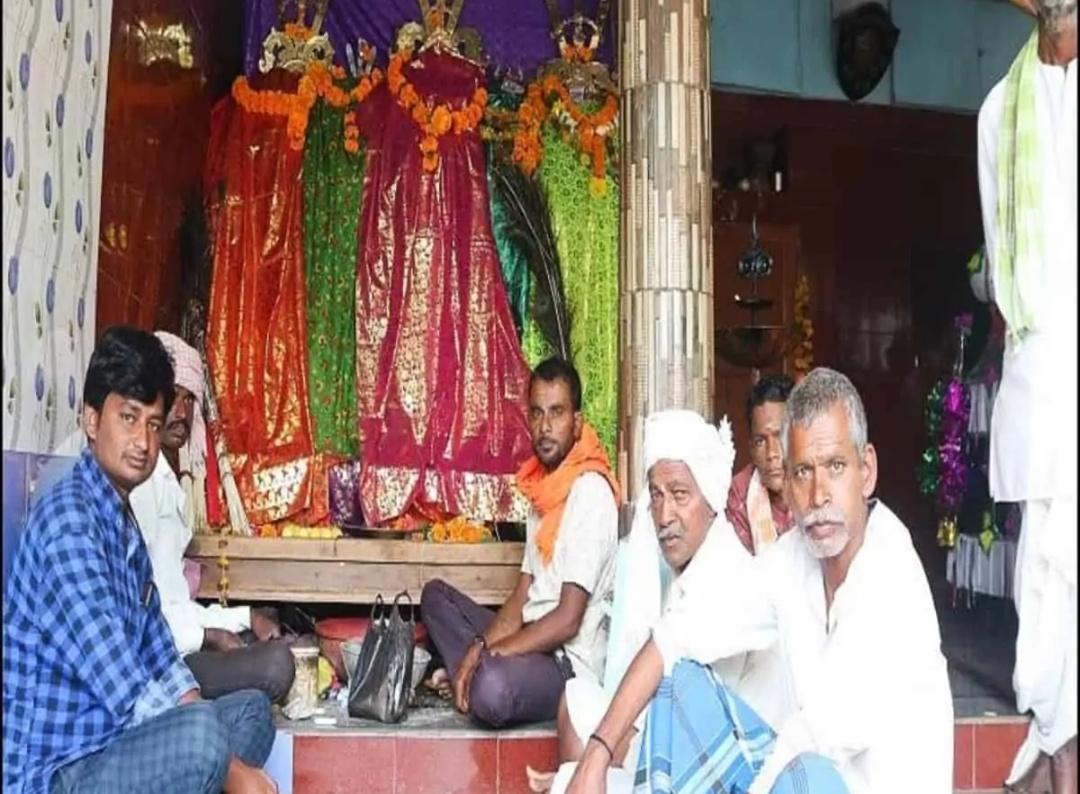 मुस्लिम परिवार नहीं होने से कर्नाटक के गांव में हिंदुओं ने मनाया मुहर्रम 4