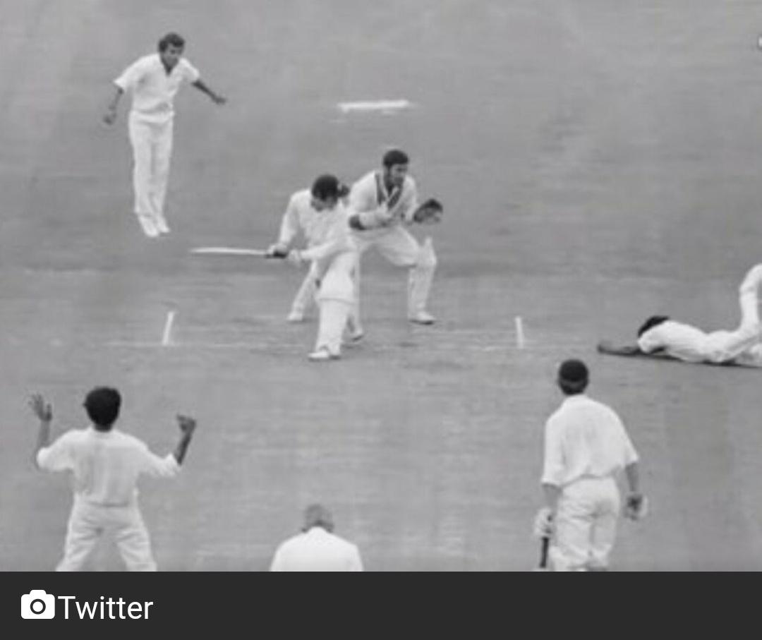 भारत इस दिन इंग्लैंड पर पहली ऐतिहासिक जीत की 50वीं वर्षगांठ मना रहा है 17