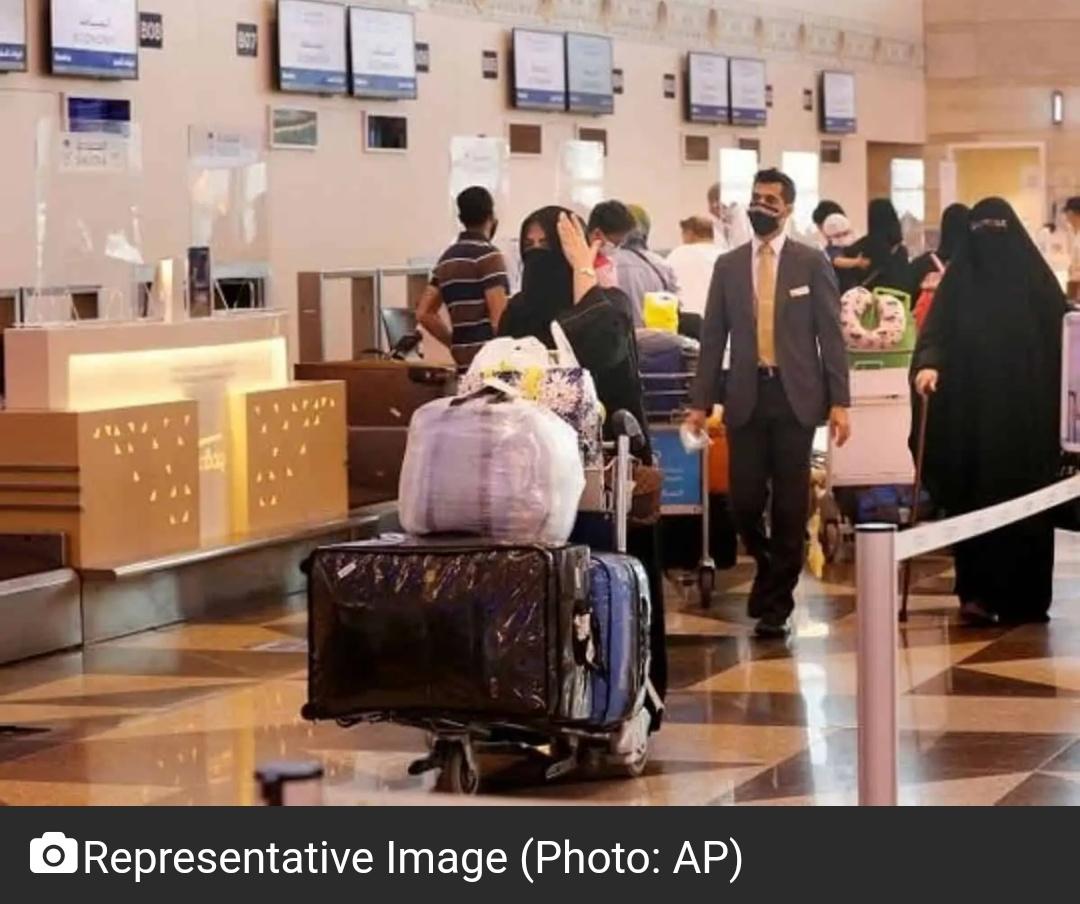 सऊदी अरब ने भारतीय प्रवासियों के लिए कोरेंटाइन नियमों में ढील दी 11