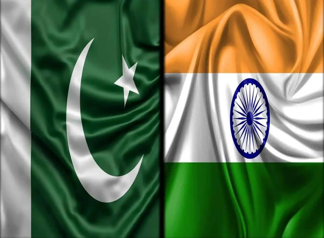 पाकिस्तान, भारत 28 महीने के अंतराल के बाद एक दूसरे को राजनयिक वीज़ा किया! 9