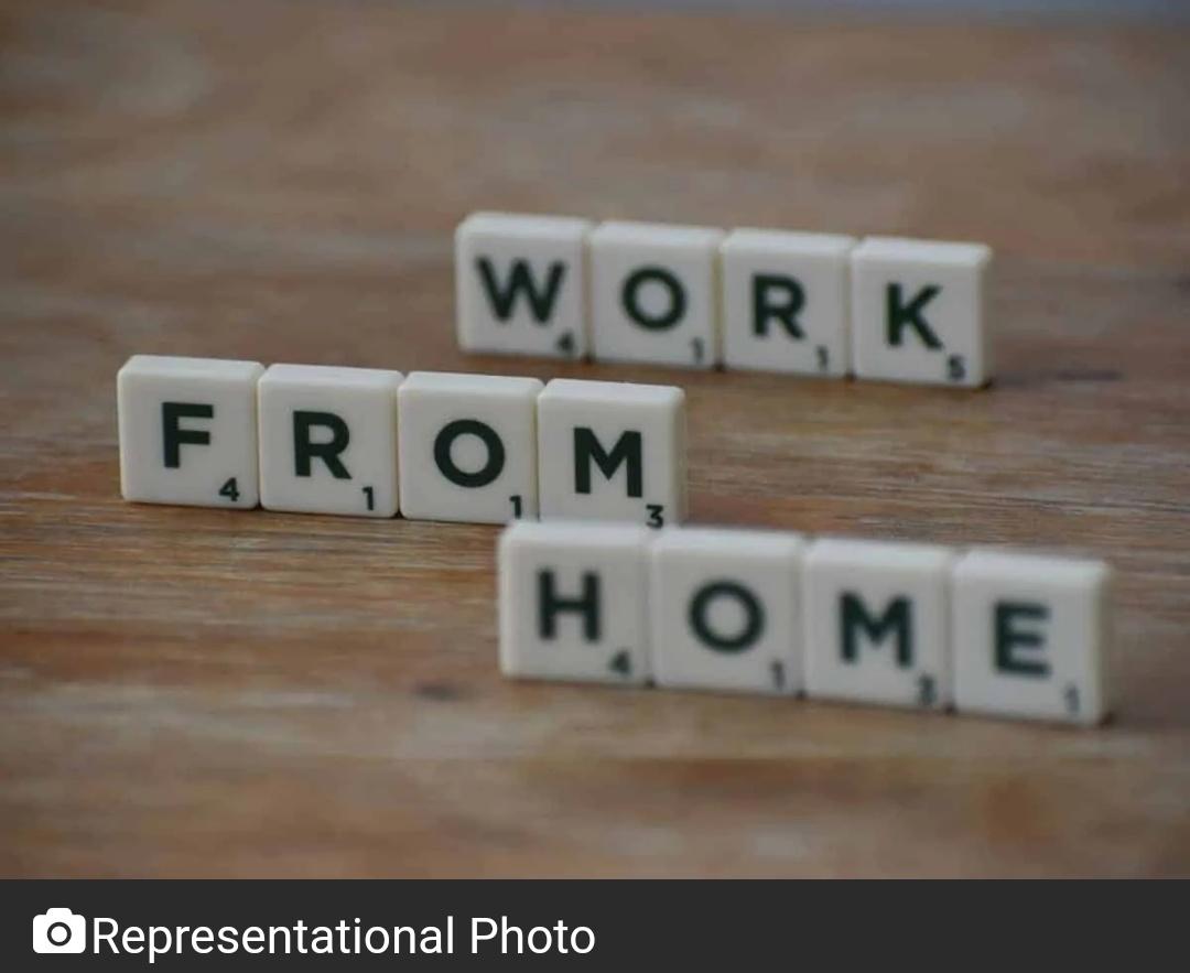 कर्नाटक सरकार ने आईटी कंपनियों से अगले दिसंबर तक घर से काम करने वालों के लिए काम बढ़ाने को कहा 7
