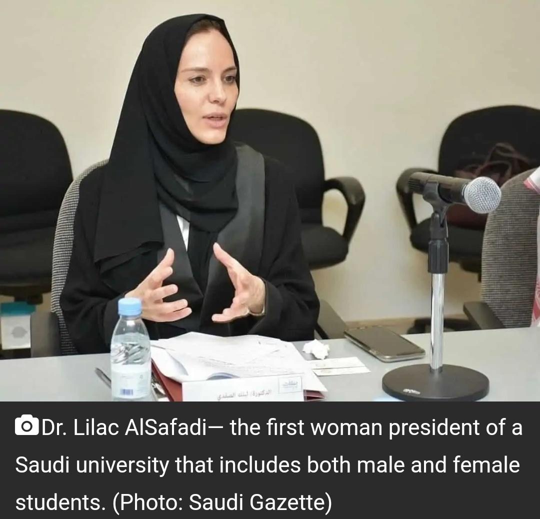सऊदी अरब विज़न 2030 से पहले महिला कर्मचारियों की संख्या में वृद्धि करेगा 4