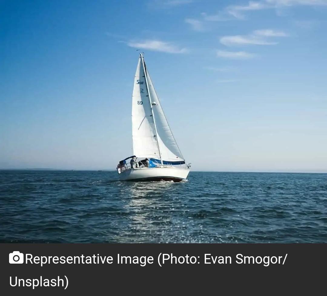 केआरएस बांध में पहली राष्ट्रीय नौकायन चैंपियनशिप शुरू 11