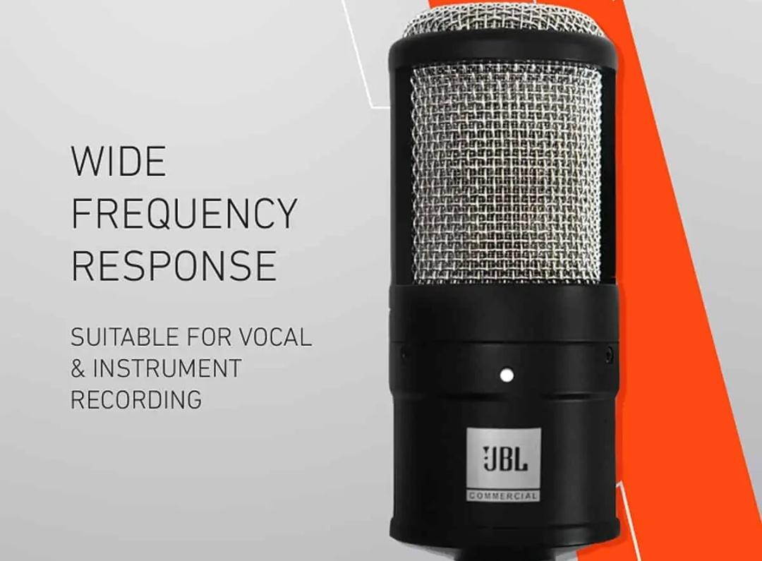 हरमन ने भारत में नया स्टूडियो कंडेनसर माइक्रोफोन लॉन्च किया 19