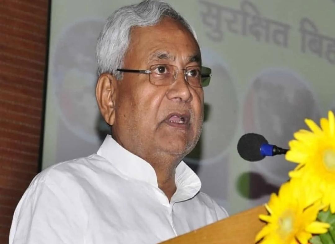 नीतीश कुमार को पीएम मटेरियल घोषित किए जाने के बाद बिहार में जुबानी जंग 7