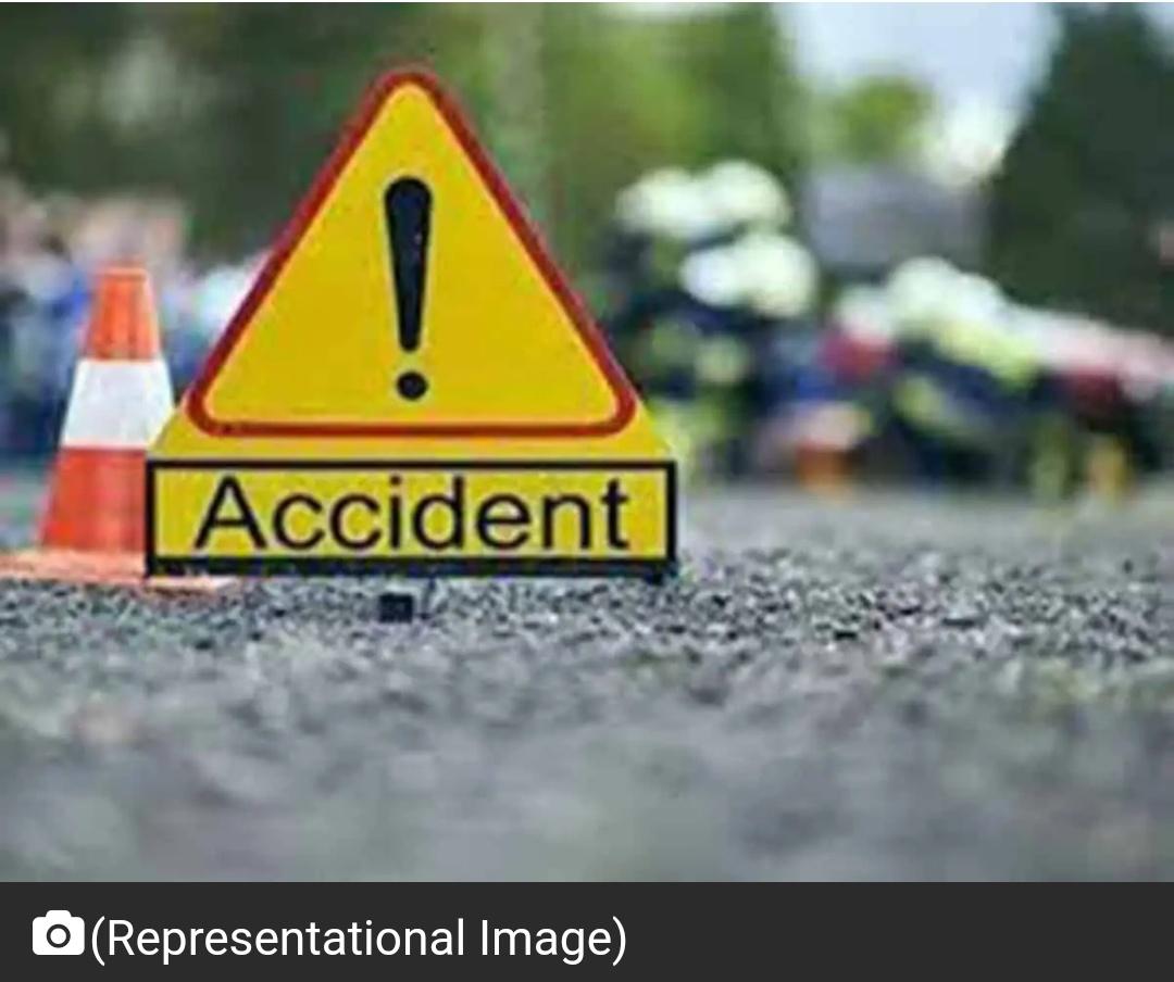 हैदराबाद: सड़क दुर्घटना में शख्स की मौत! 20