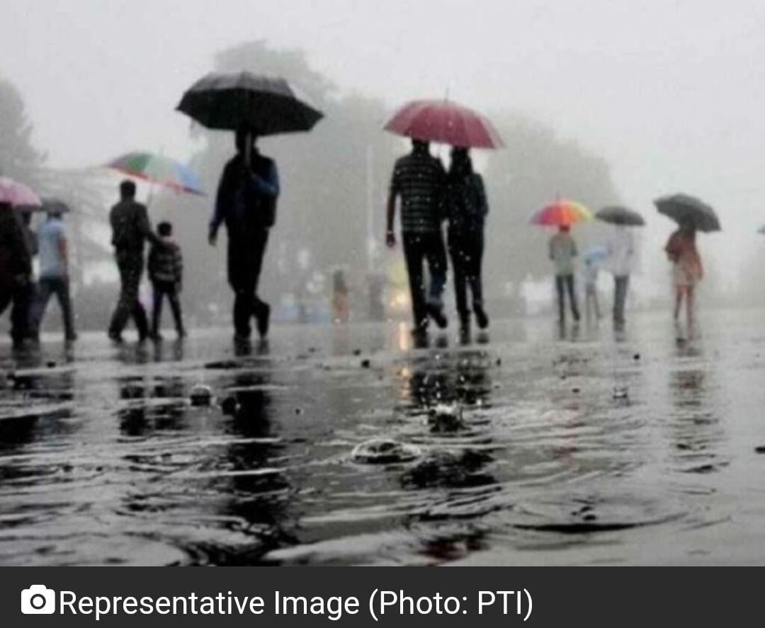 तेलंगाना में 31 अगस्त तक 24 फीसदी अधिक बारिश 20