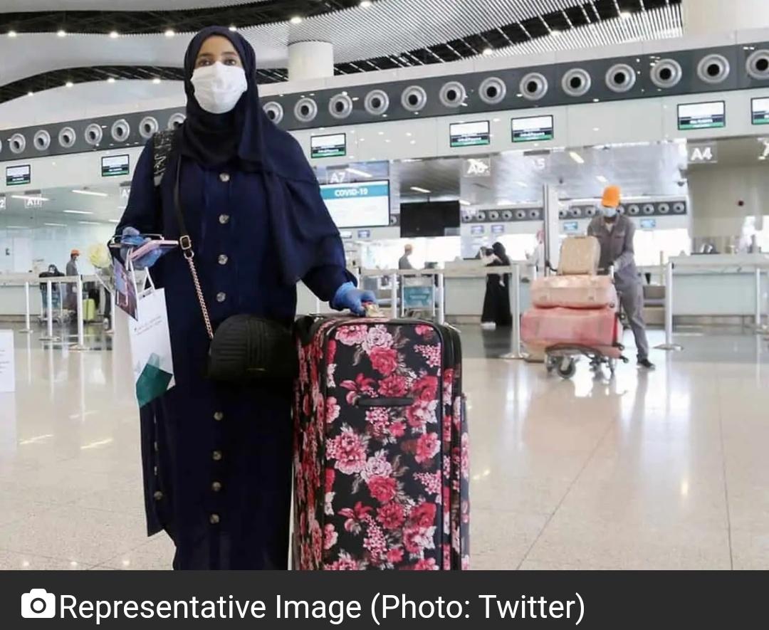 सऊदी अरब ने यूएई, दो अन्य देशों से यात्रा प्रतिबंध हटाया 16