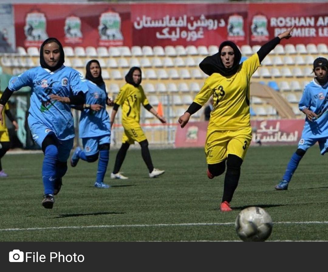 तालिबान ने कहा- अफगानिस्तान में महिलाओं को खेल खेलने की अनुमति नहीं दी जाएगी 8