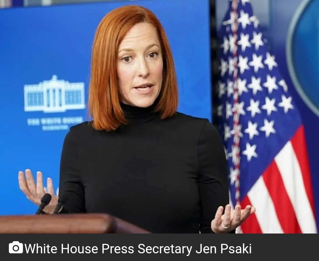 तालिबान सरकार को मान्यता देने की जल्दी में नहीं अमेरिका: व्हाइट हाउस 4