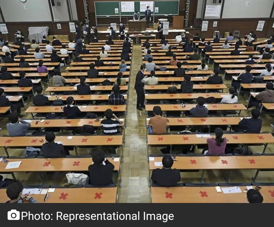 तेलंगाना के स्कूलों को अभिभावकों पर फीस भरने के लिए दबाव नहीं बनाने का निर्देश दिया गया! 6